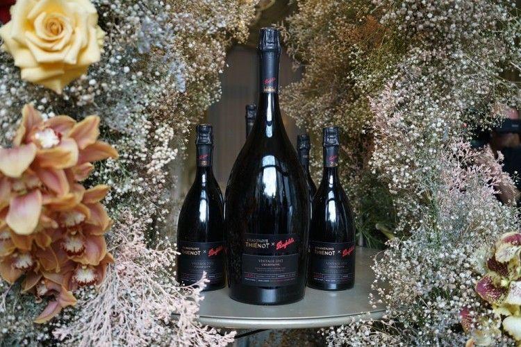 Wine Hasil Kolaborasi Ini Jadi Pendamping Ideal Makan Malam yang Mewah