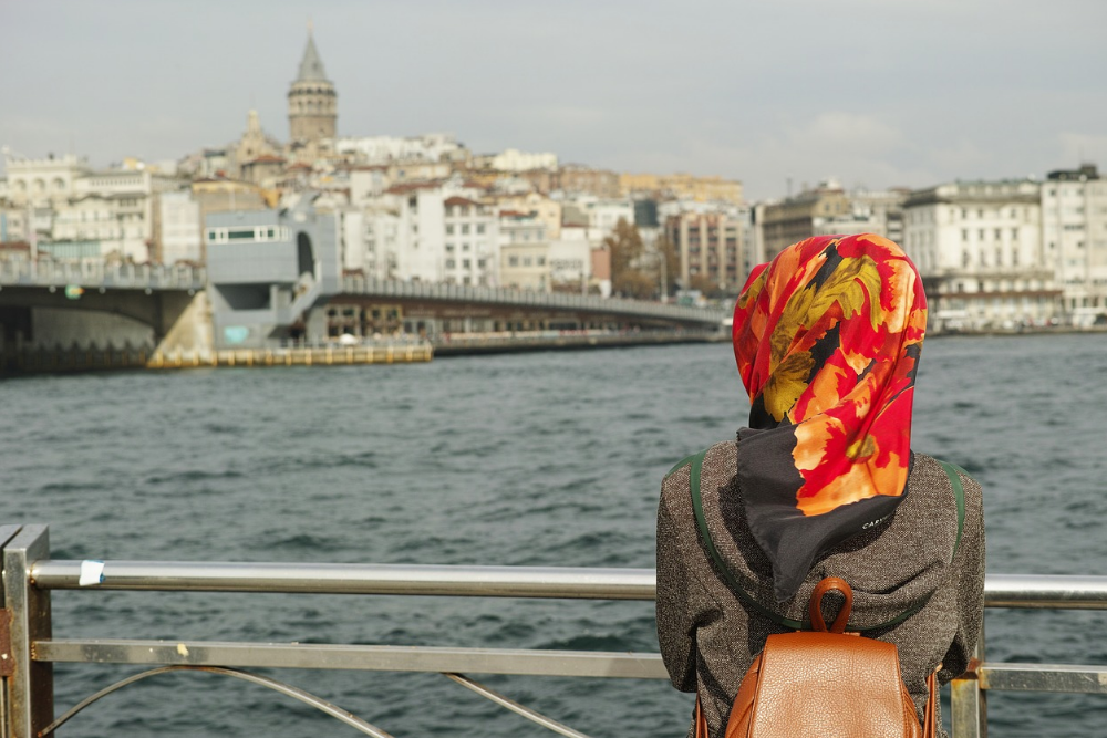 Kata-Kata Mutiara Islami untuk Kamu yang Sedang Patah Hati