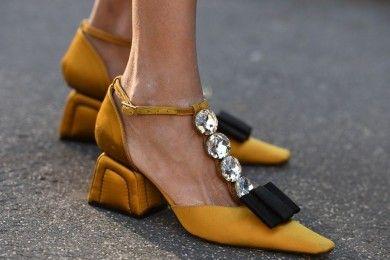 Bikin OOTD Lebih Ekstra Lewat 5 Kumpulan Sepatu Chic Ini