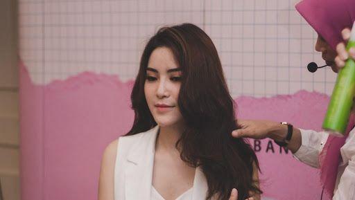 The Magic of Ellips Dry Shampoo, Hasil Rekomendasi para Hair Stylist