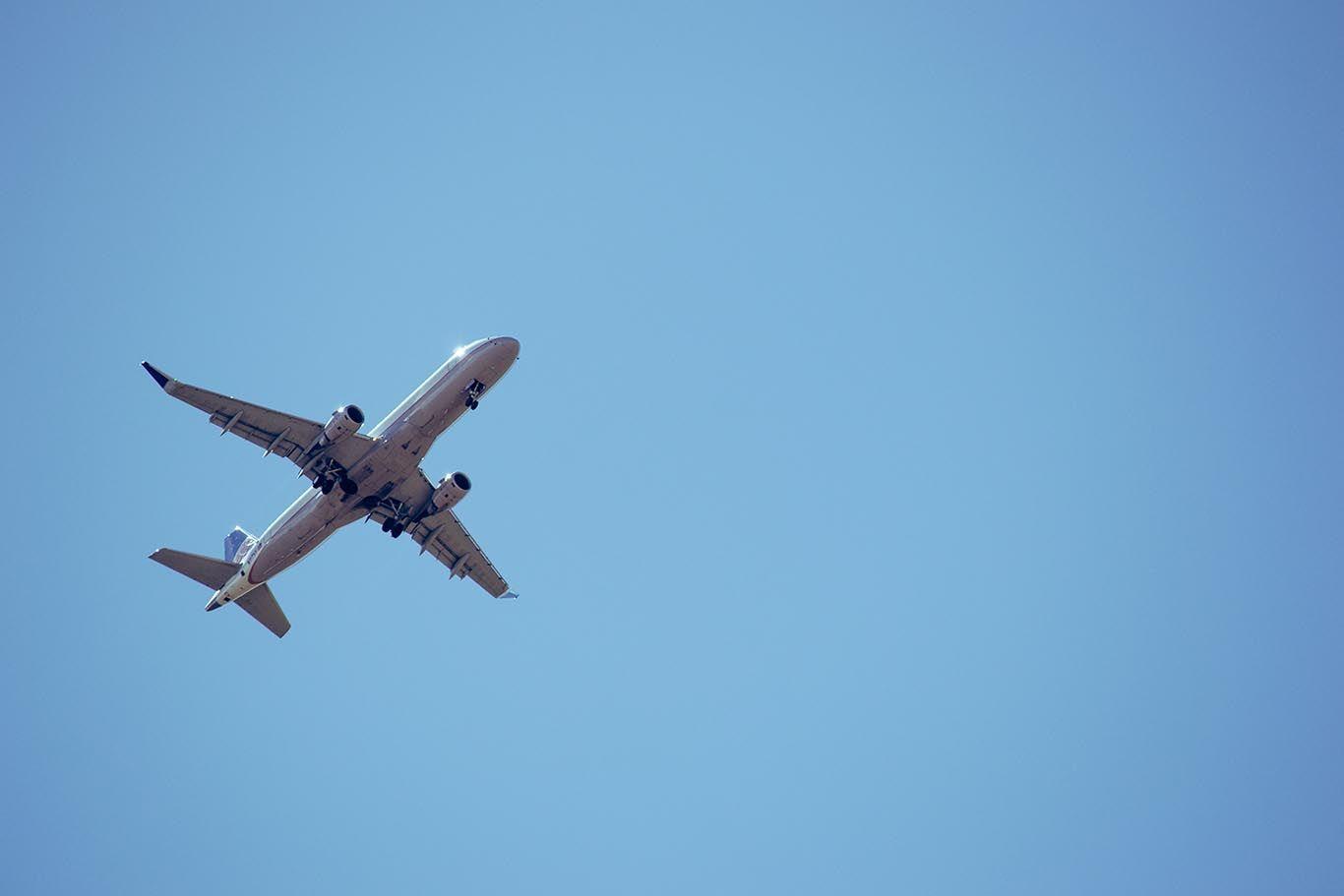 Strategi Tiket Pesawat Murah