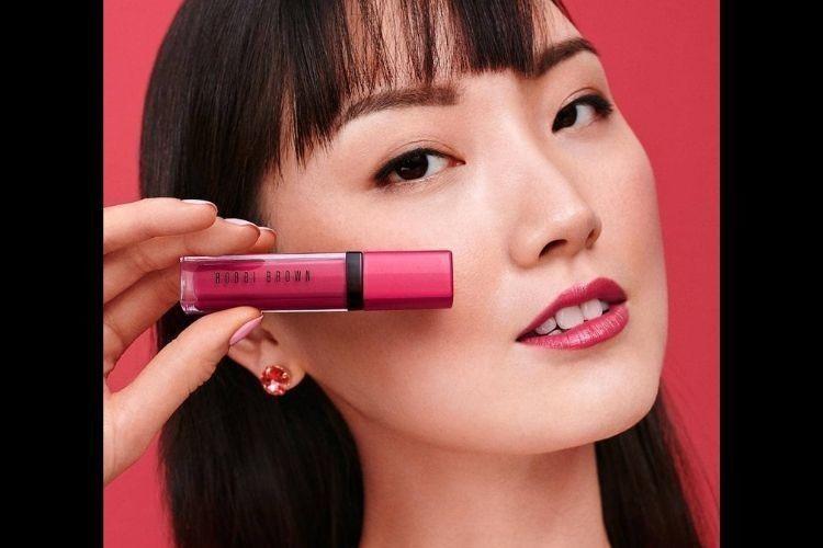 Bikin Bibir Berkilau, Ini Produk Terbaru dari Bobbi Brown