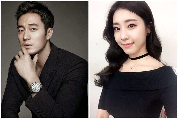 7 Pasangan Artis Korea yang Hubungannya Terbongkar Karena Paparazi
