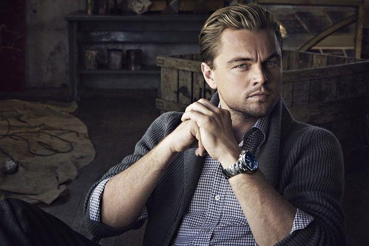 Leonardo DiCaprio dan 5 Seleb Ini Rela Jadi Instagram Boyfriend