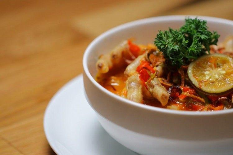 10 Menu Hidangan Utama Ini Hanya Butuh Rice Cooker untuk Membuatnya