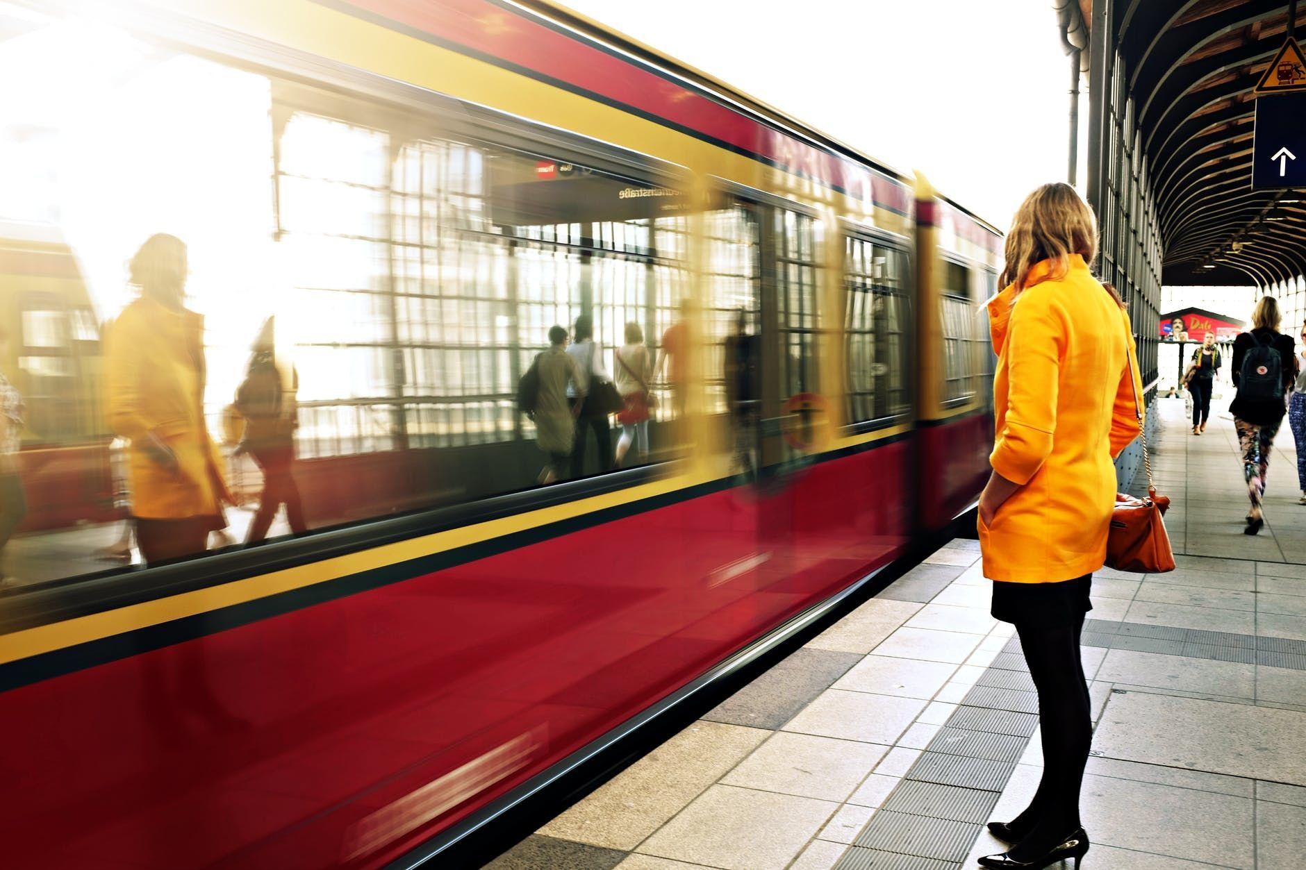 Hindari Modus Kejahatan di Transportasi Umum Saat Mudik
