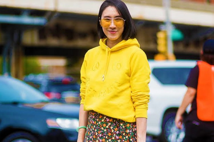 Paduan Warna yang Cocok dengan Kuning