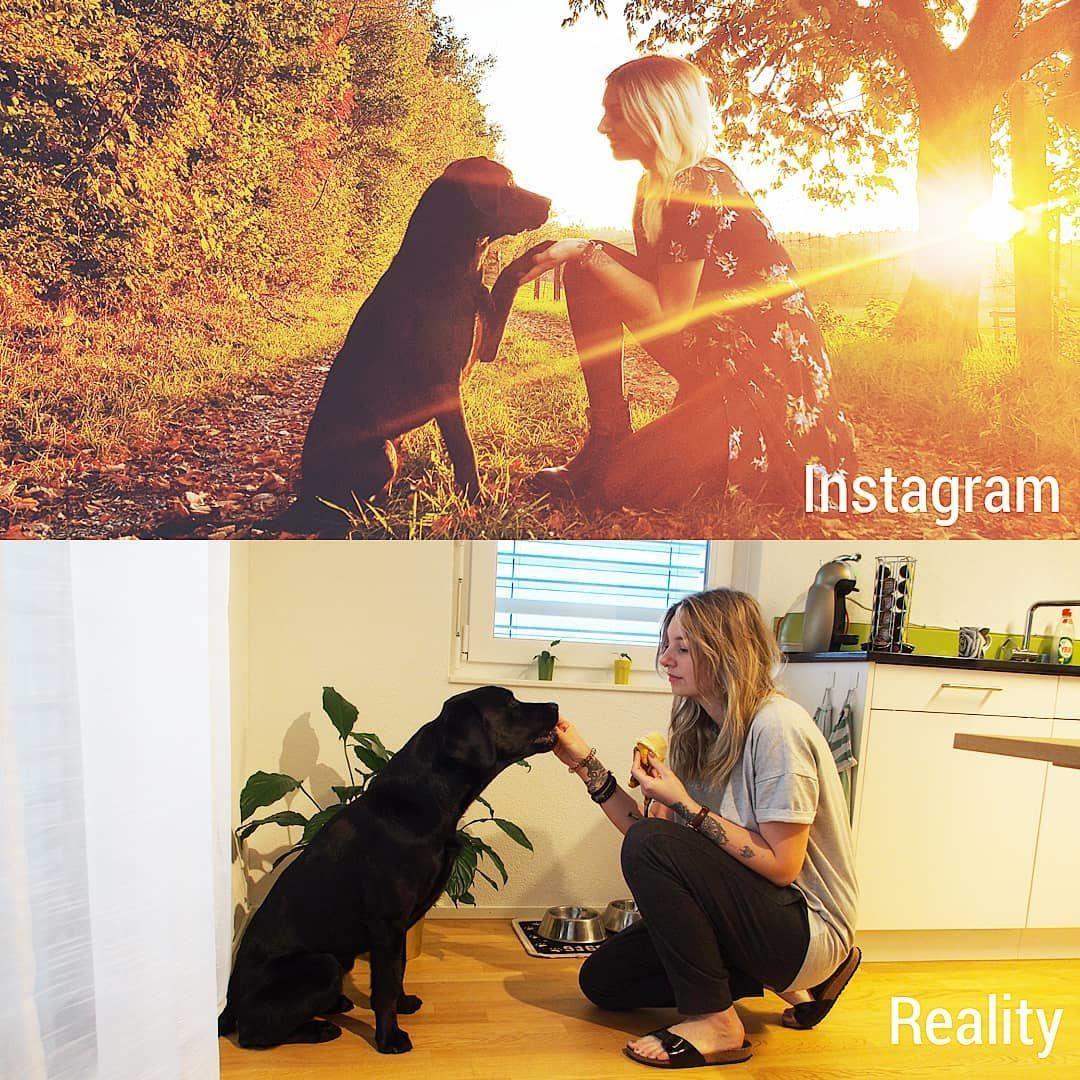 10 Foto Ini Tunjukkan Kalau Kehidupan Nyata Nggak Seindah di Instagram