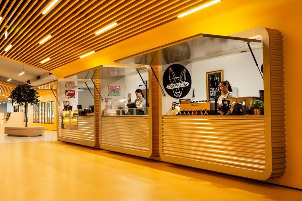 Tanpa Kursi, Bioskop di Swiss Ini Justru Pakai Kasur dan Sofa Bed