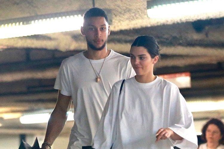 Gara-Gara Hal Ini, Kendall Jenner dan Ben Simmons Dikabarkan Putus!