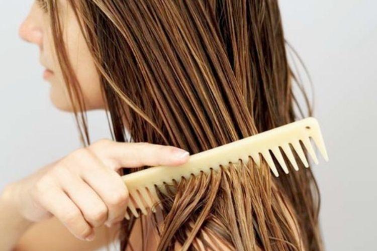 Ini Dia Cara Mengatasi Rambut Bercabang
