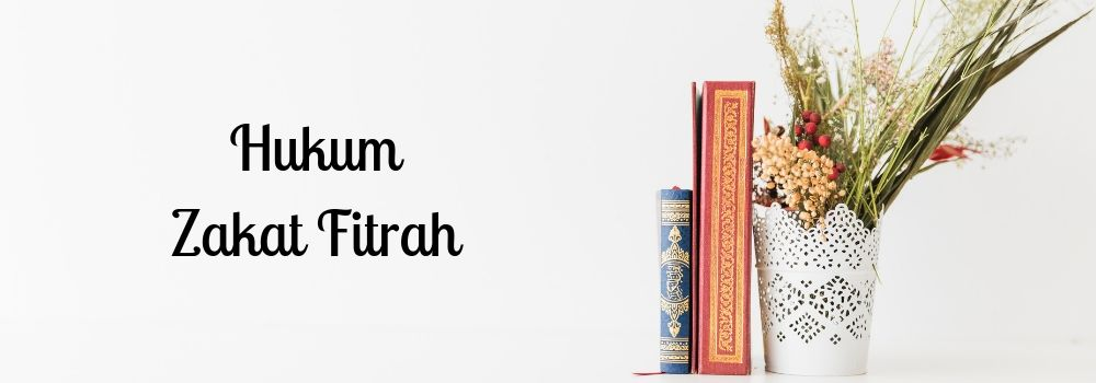 Pengertian, Syarat dan Hukum Zakat Fitrah Bagi Seorang Muslim