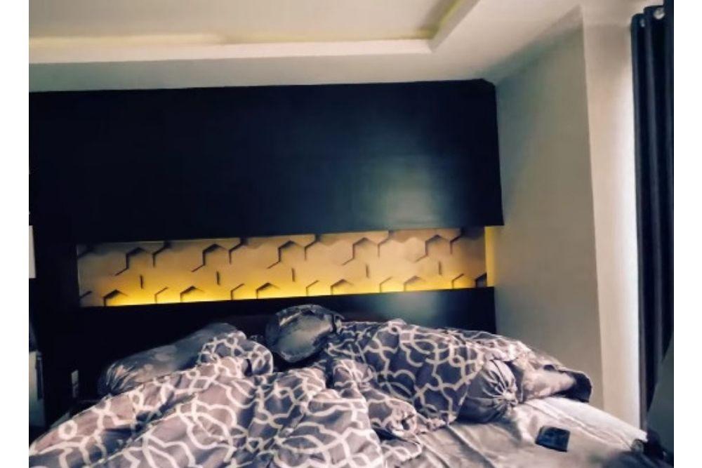 Berkonsep Monokrom, Begini Tampilan Rumah Minimalis Verrell Bramasta