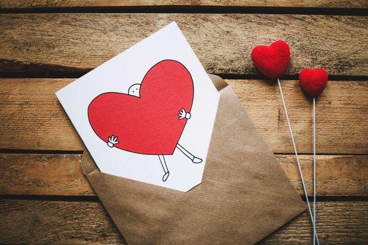Kata Nembak Pacar Paling Romantis 48