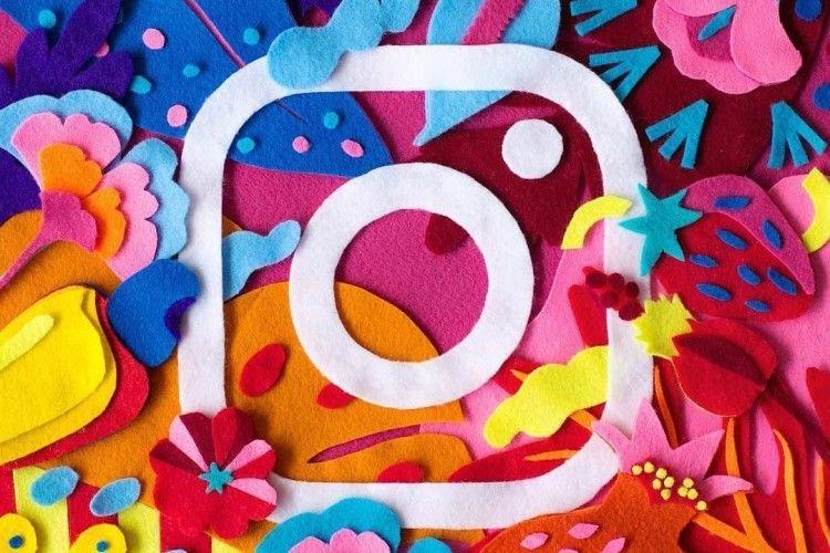 Instagram Ikut Rayakan Ramadan dan Idul Fitri dengan Cara Kreatif