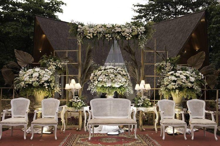 7 Harga Sewa Gedung Pernikahan Di Bekasi Tahun 2019