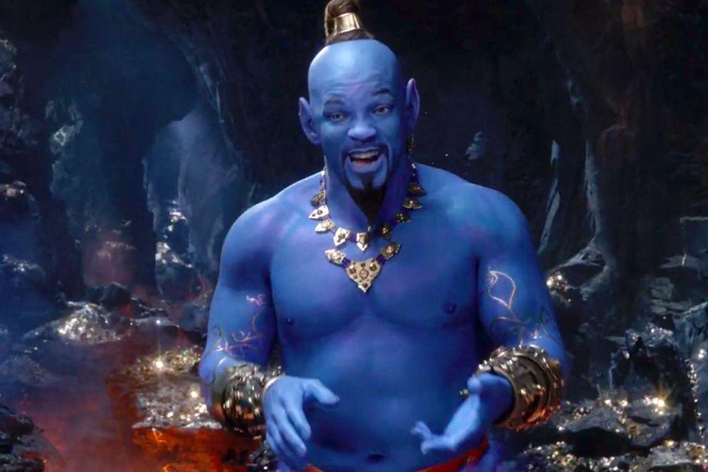 Review Aladdin, Bukan Sekadar Kisah Cinta Princess Jasmine dan Aladdin