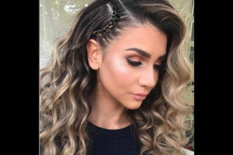 Sambut Liburan dengan 7 Inspirasi Gaya Rambut yang Keren Ini