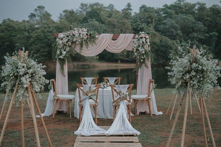 7 Harga Sewa Gedung Pernikahan Di Depok Tahun 2019
