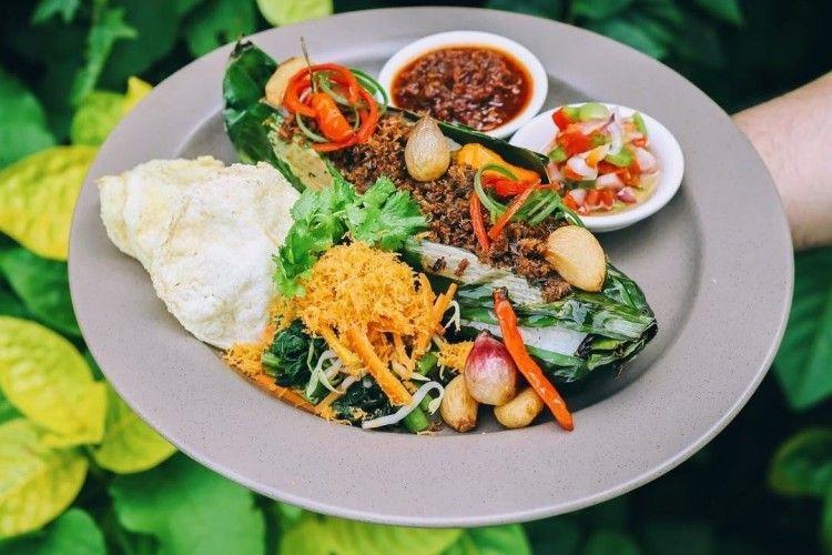 Restoran Buffet Ini Sajikan Menu Middle East dan Asia di Bulan Ramadan