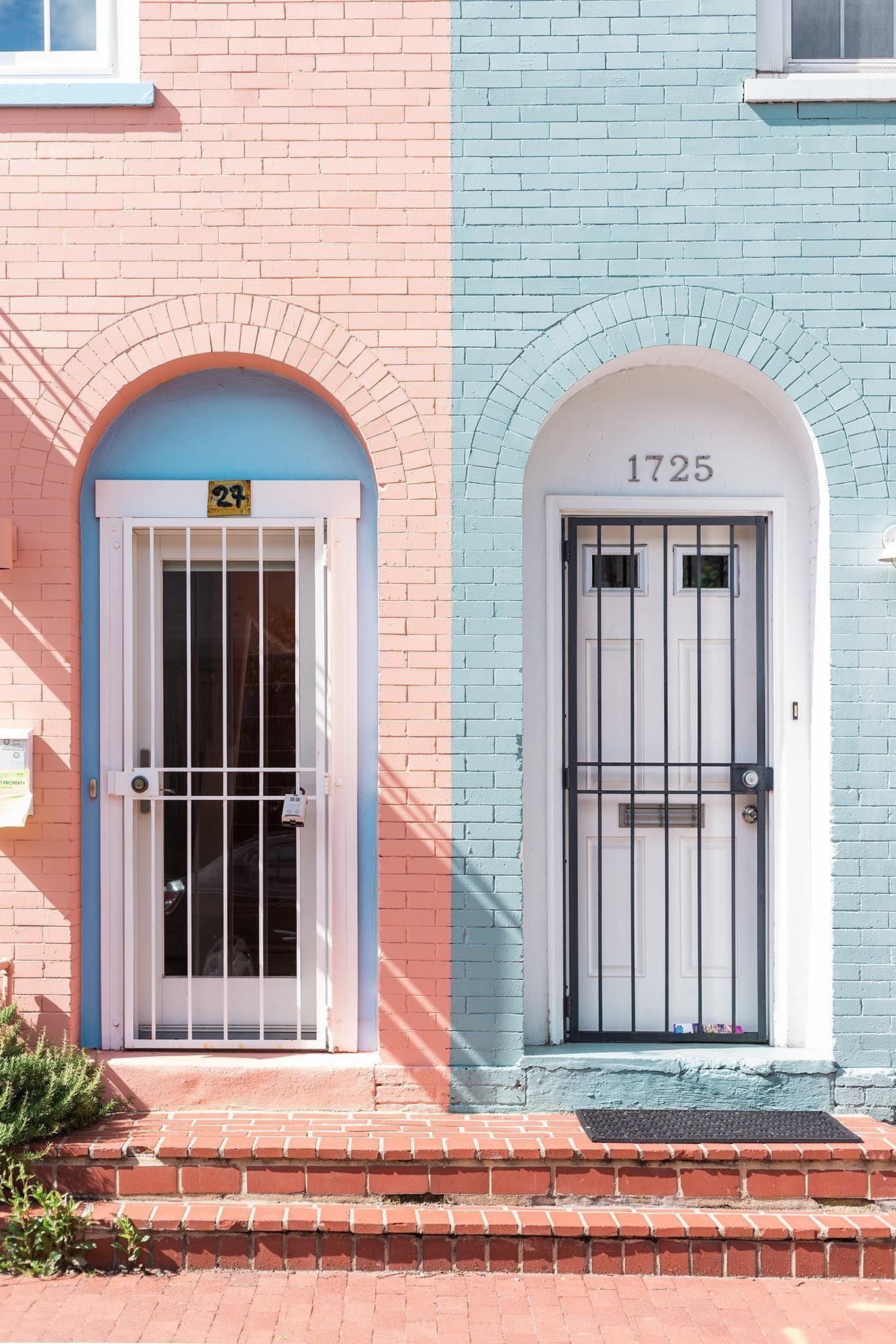 Pilihan Warna Cat Dinding Rumah untuk Lebaran