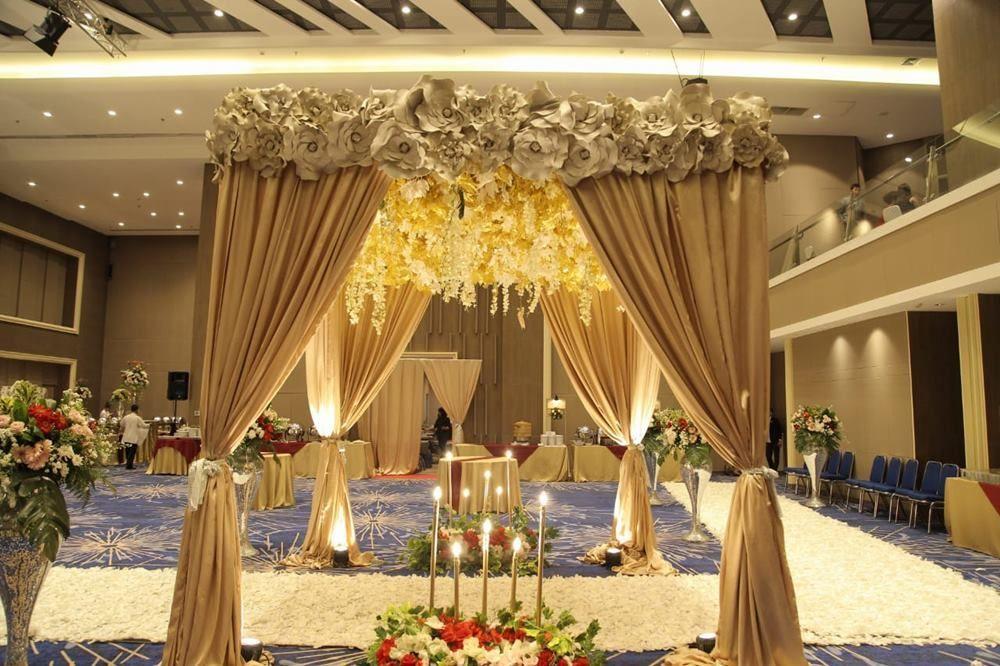 6 Harga Sewa Gedung Pernikahan di Tangerang Tahun 2020