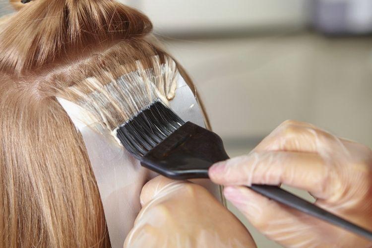 Ini Tips Mengatasi Rambut Rontok