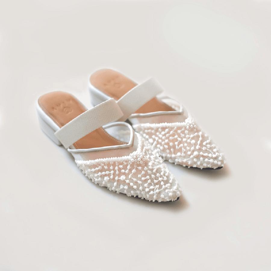 Tampil Sempurna Saat Lebaran, 8 Sepatu Cantik Ini Wajib Jadi Pilihanmu