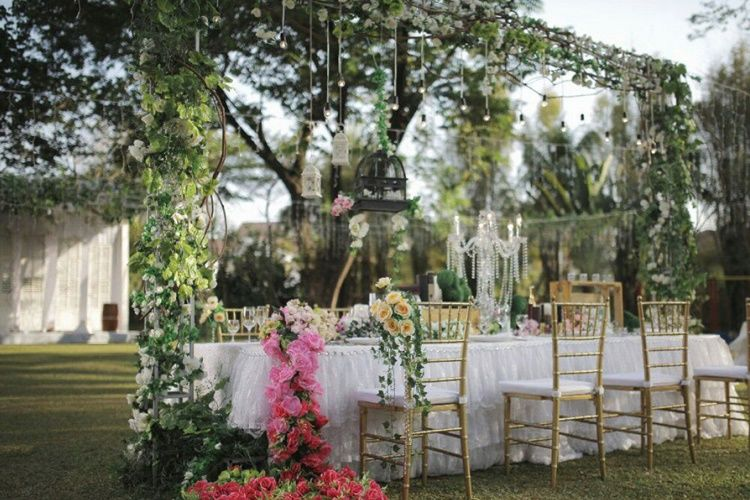 5 Harga Sewa Gedung Pernikahan di Jakarta Utara Tahun 2019
