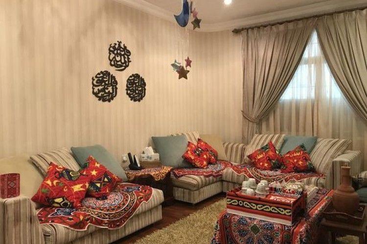 20 Inspirasi Dekorasi Lebaran Idul Fitri