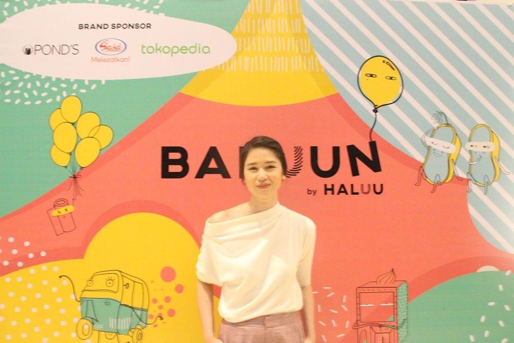 Yuk Nostalgia Lagi Ke Masa Kecil di BALUUN by Haluu