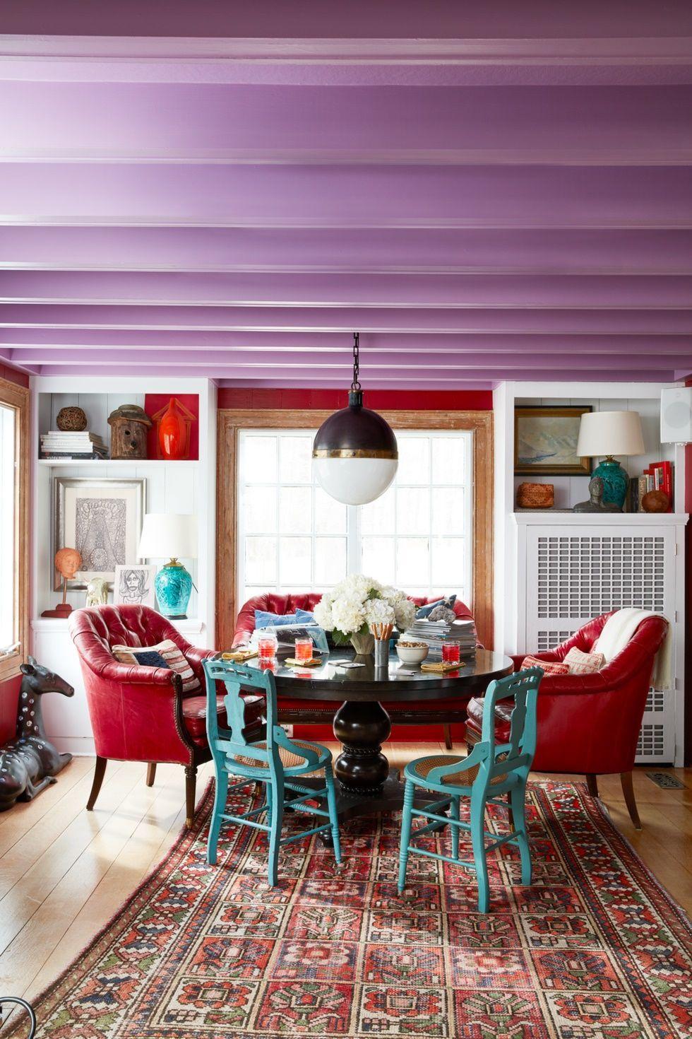 10 Kombinasi dan Paduan Warna Cat Rumah yang Bagus