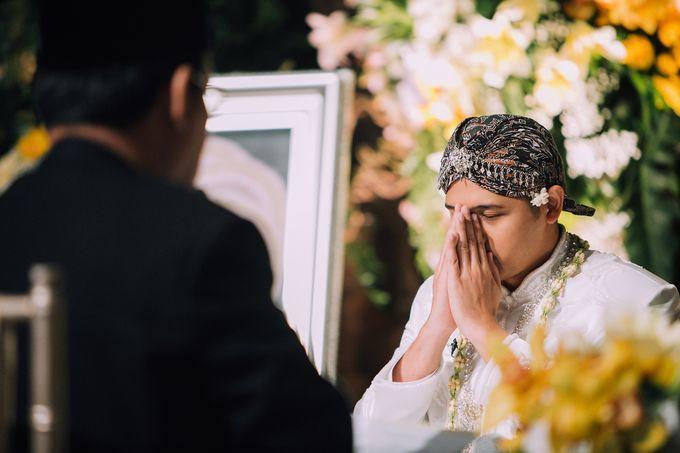 Rukun dan Syarat Sah Nikah dalam Agama Islam