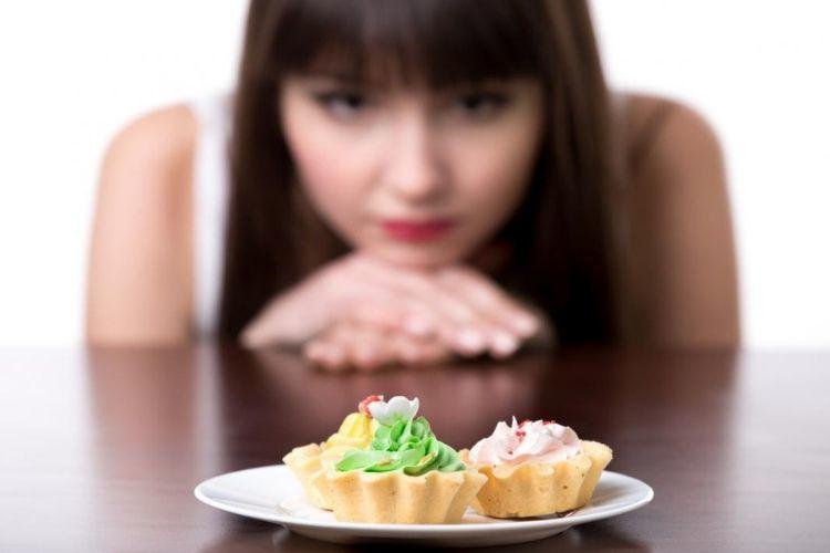 Tips Mudah Biar Semangat Saat Diet
