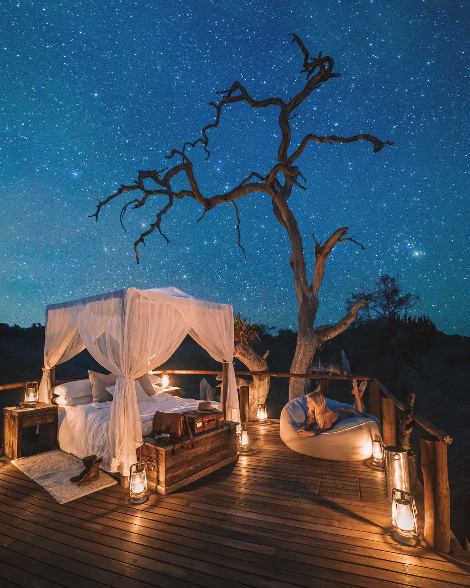 Destinasi Petualangan untuk Sepasang Kekasih yang Romantis