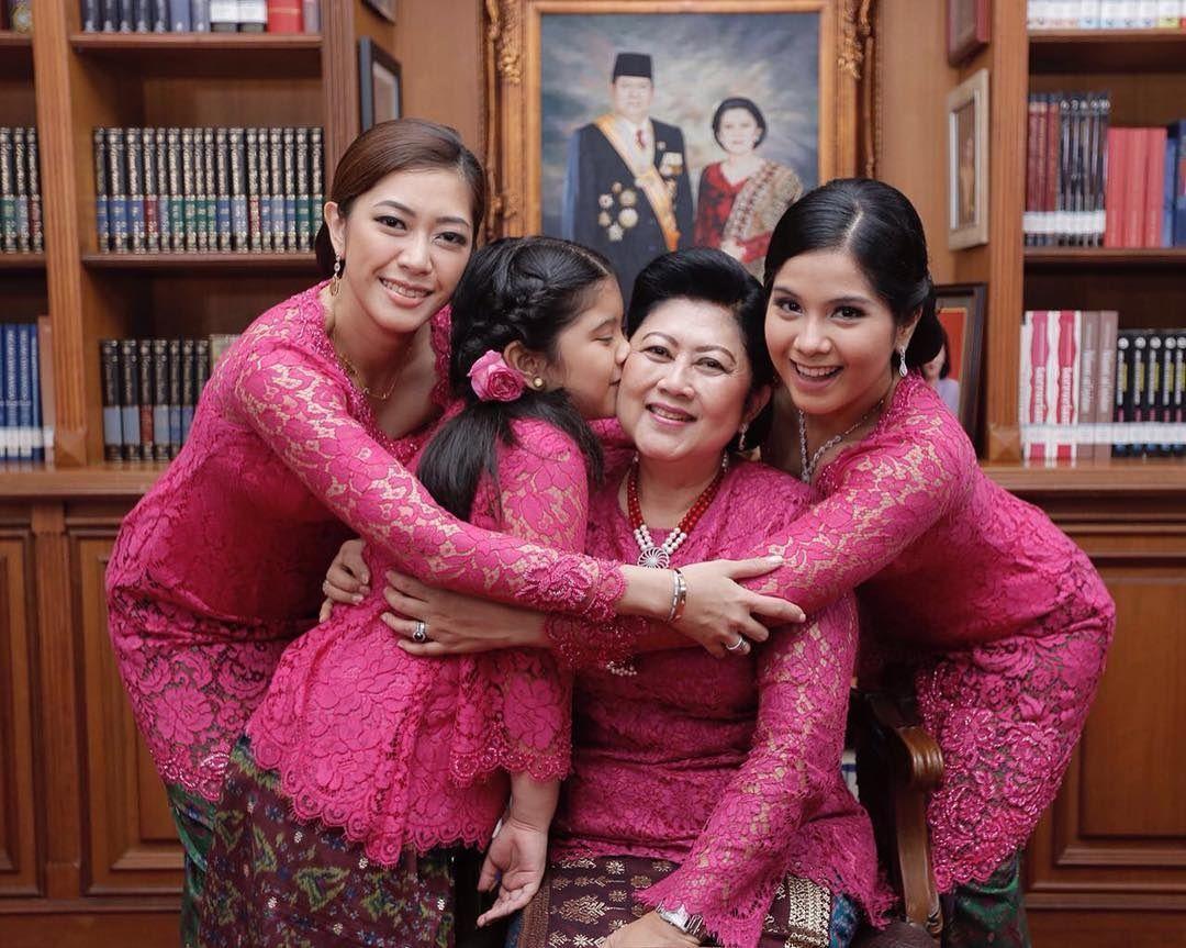 Kata-Kata Bijak Semasa Hidup Ani Yudhoyono
