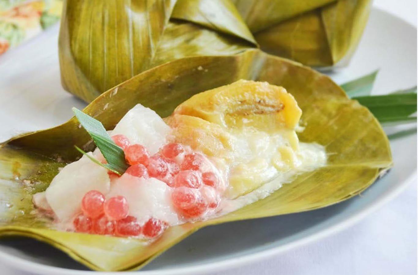 8 Hidangan Khas Indonesia yang Hanya Dapat Disantap Saat Ramadan