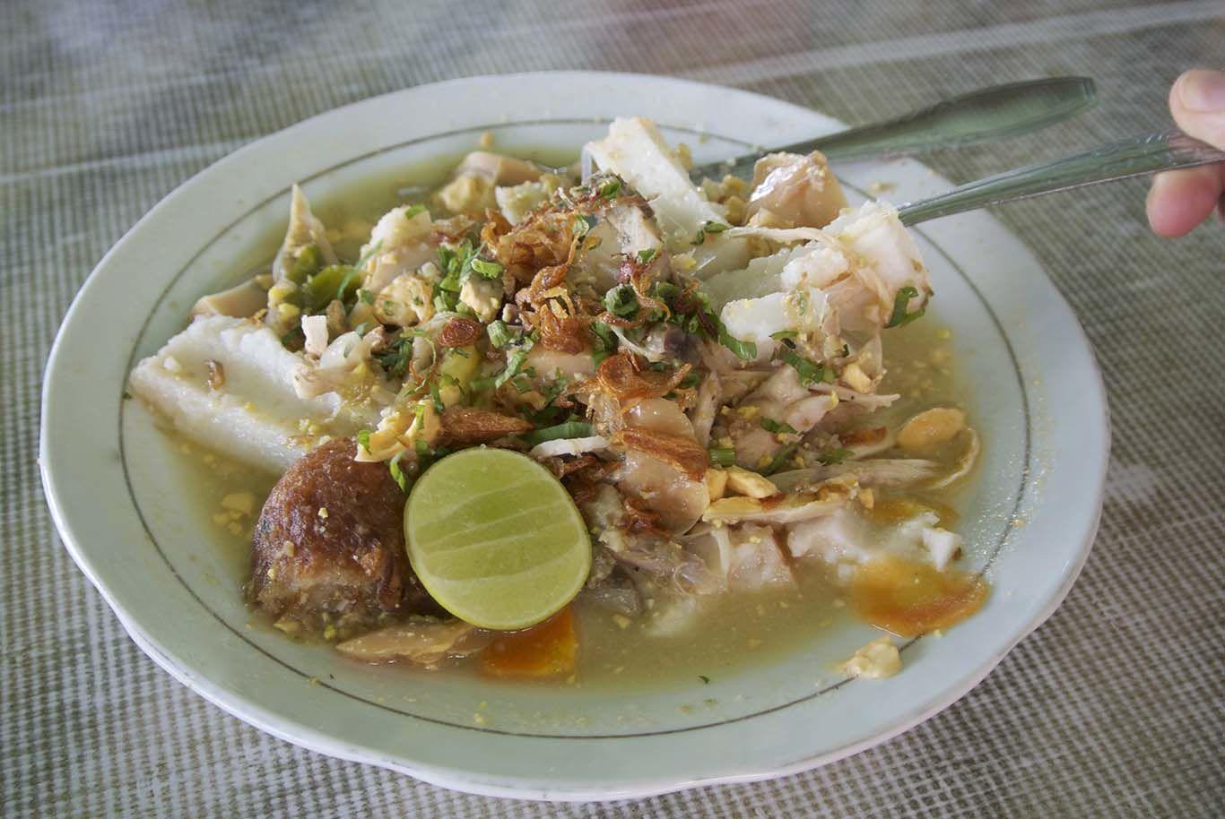 Ragam Hidangan Lebaran Nusantara