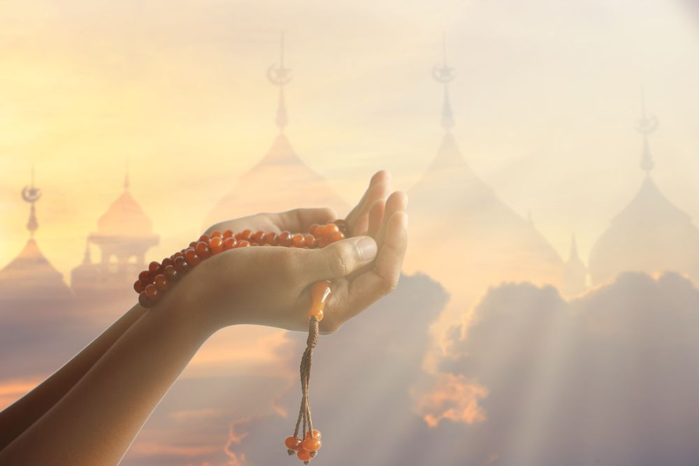 30+ Ucapan Selamat Idul Fitri untuk Keluarga, Suami, Istri, Kerabat