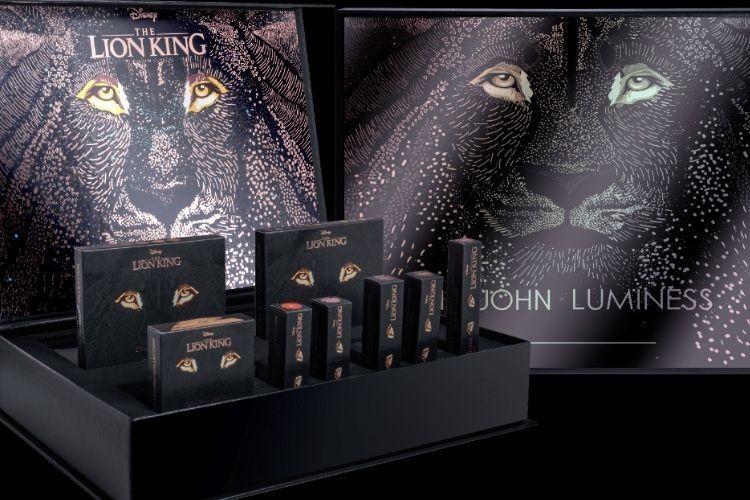 Koleksi Makeup dari MUA Beyonce Ini Terinspirasi Film The Lion King