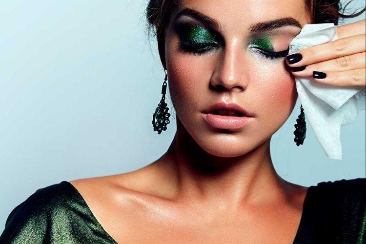 Wajib Tahu! Inilah Cara Membersihkan Makeup yang Benar