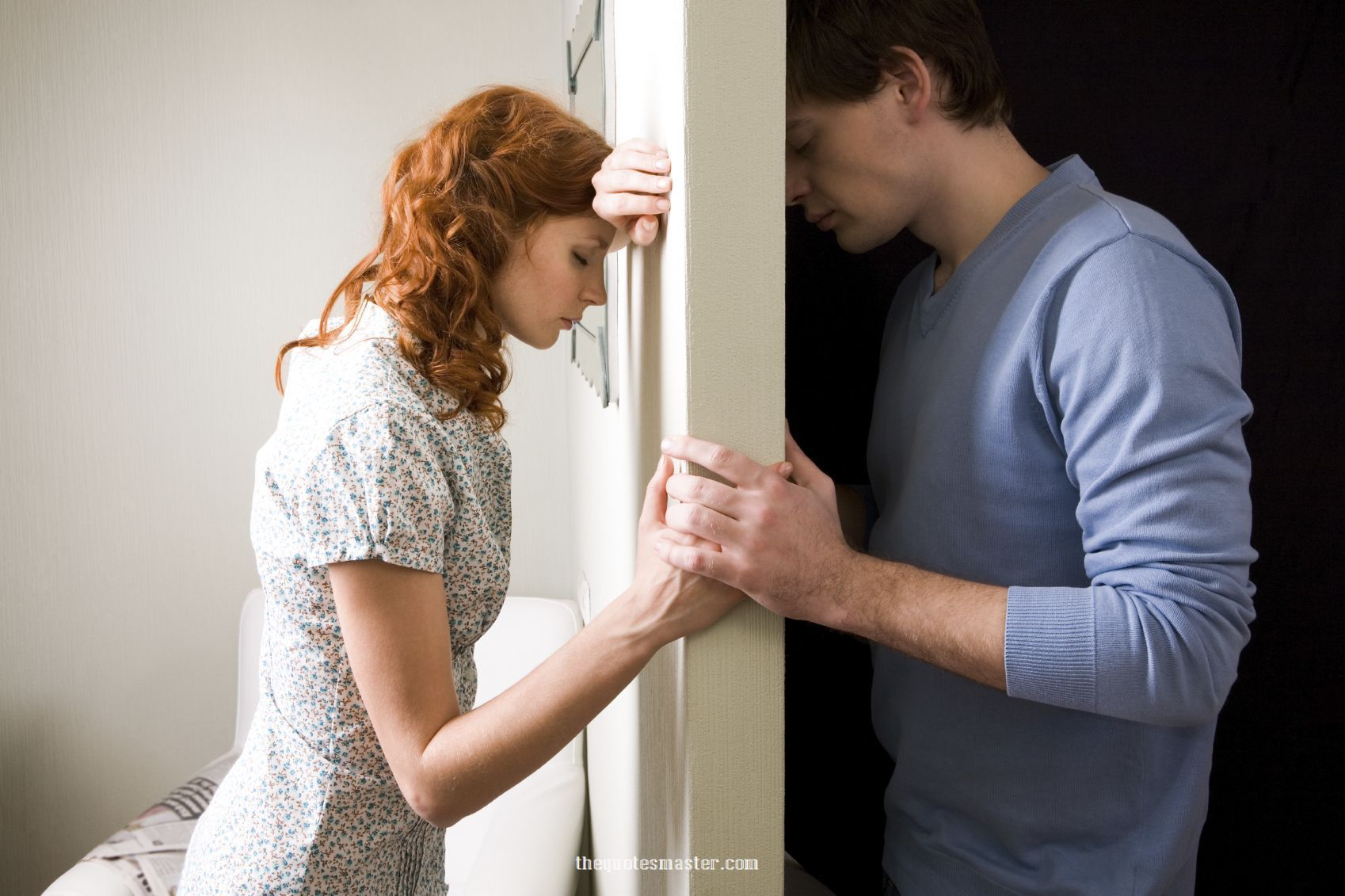 Bagaimana Cara Memaafkan Seseorang yang Telah Menyelingkuhi Kita?