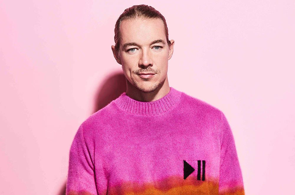 Waduh, Pernikahan Joe Jonas - Sophie Turner Kacau Gara-Gara Diplo?