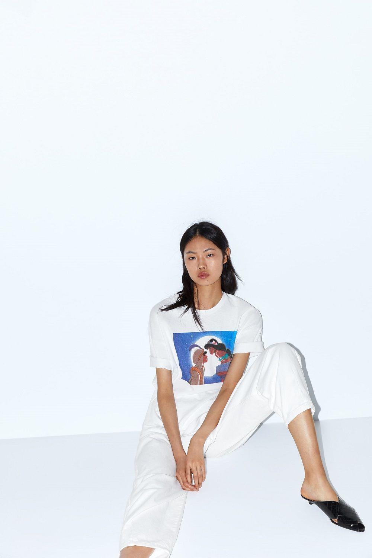 Tampil Santai Namun Tetap Keren, 8 T-shirt Ini Jadi Pilihan yang Tepat
