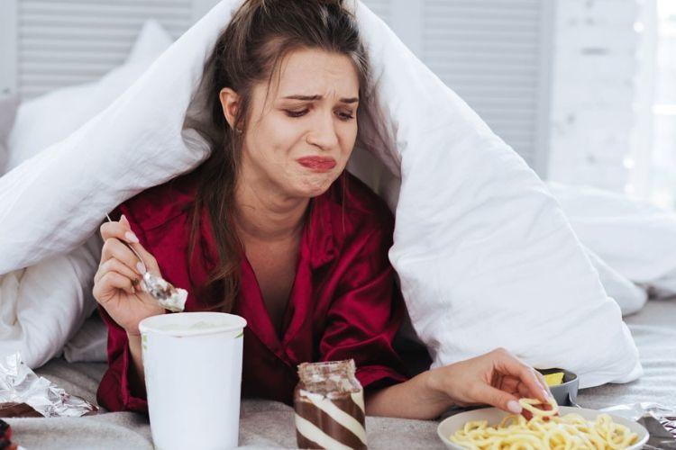 Nggak Susah, Ini Cara Berhenti Mengonsumsi Makanan Cepat Saji