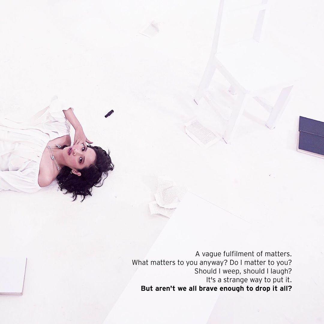 Lirik Lagu 'Memanggilku Sayang' Dea Dalila