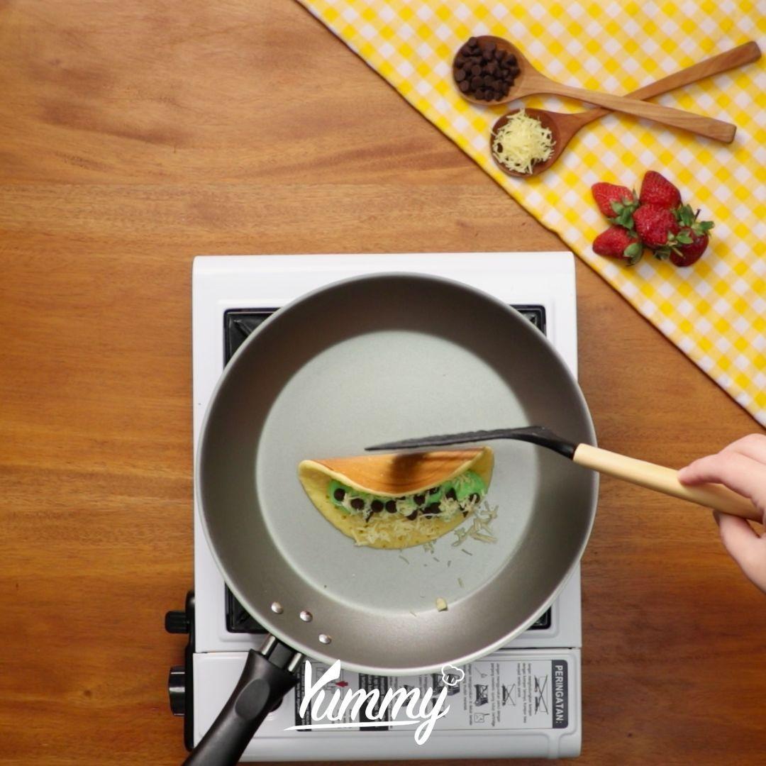 Resep Membuat Camilan Kue Manja