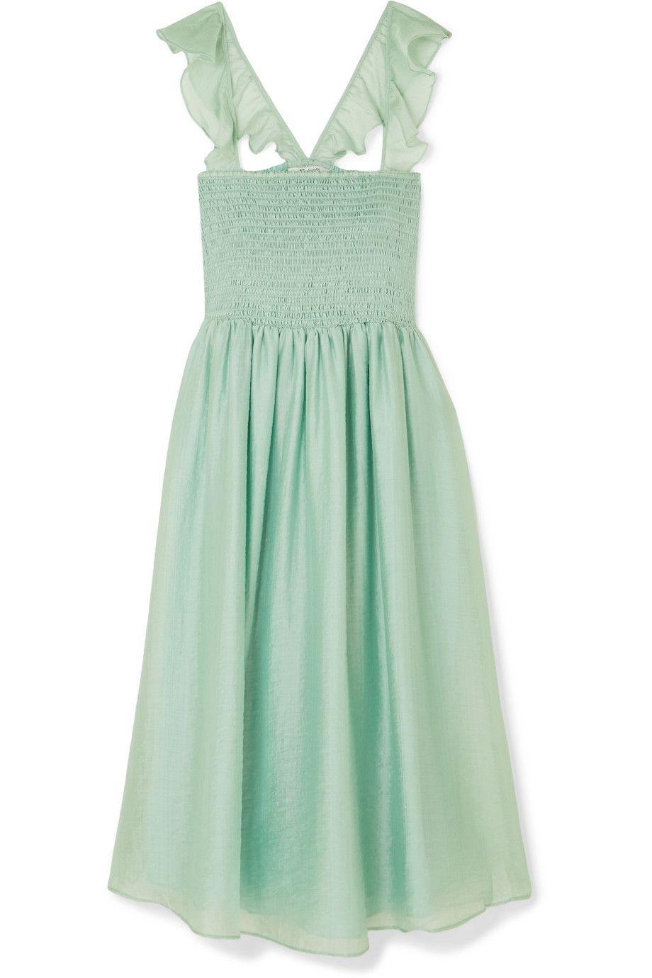#PopbelaOOTD: Dress Manis Berwarna Permen