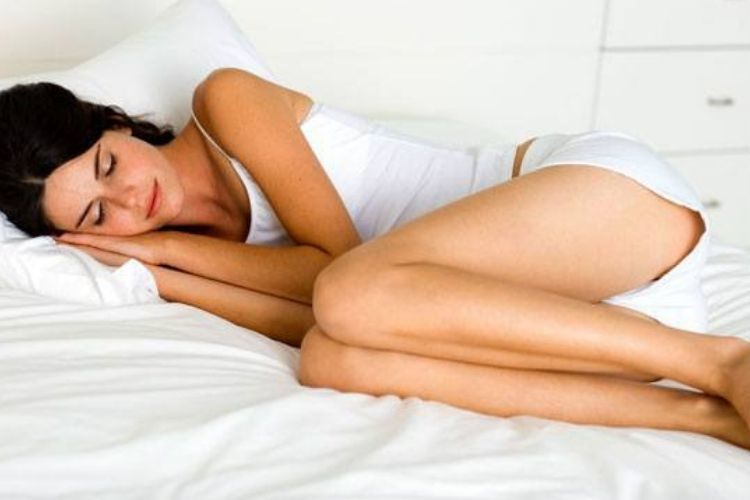 Ternyata Begini Lho Posisi Tidur yang Sehat
