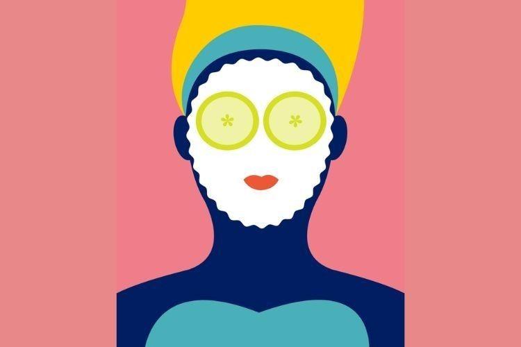 Nggak Nyangka, Ini 7 Manfaat Masker Putih Telur untuk Wajah